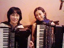 アコーディオン・ジョイント・ライブ 2006.10.14