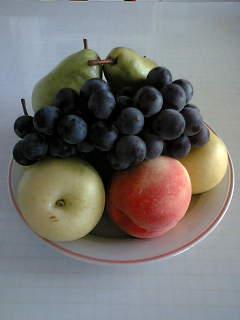 果物大好き!